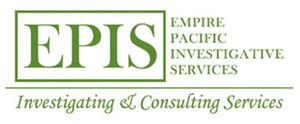 logo Empire Pacific Investigative Services West Hollywood, CA